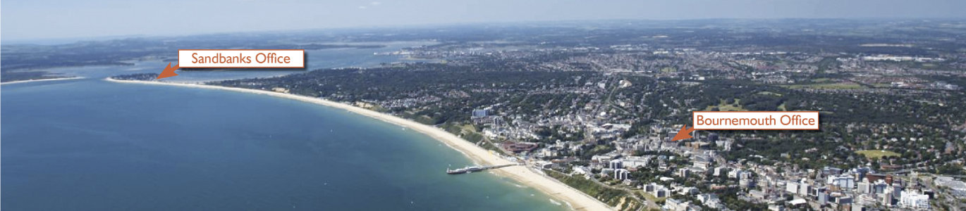 Bournemouth and Sandbanks offices image