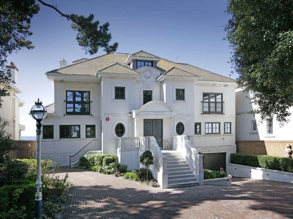 Harbour Properties For Sale Uk