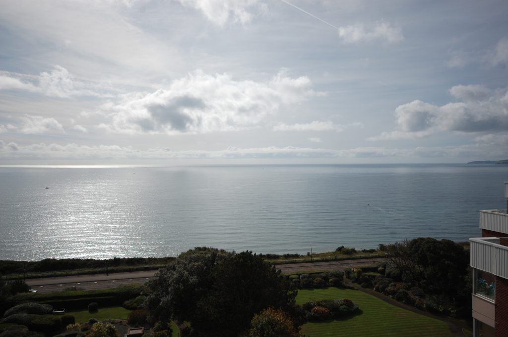 EAST CLIFF - GENEROUS ACCOMMODATION & NO CHAIN! featured image