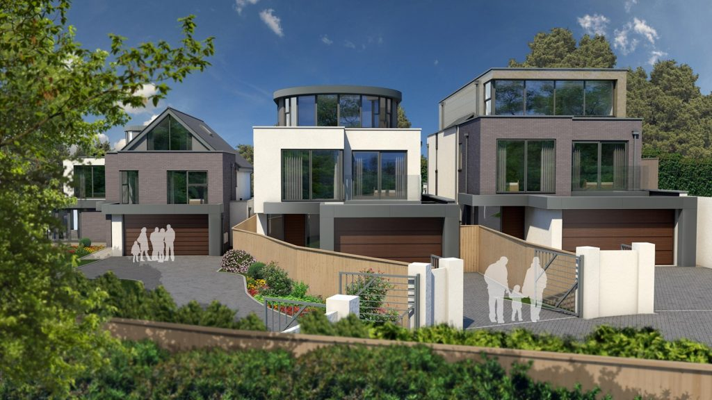 BRAND NEW – EVENING HILL, POOLE featured image