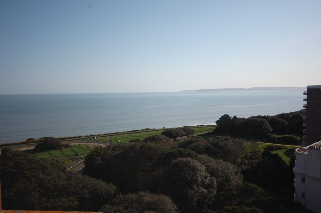 ANOTHER NEW INSTRUCTION! EAST CLIFF PENTHOUSE featured image