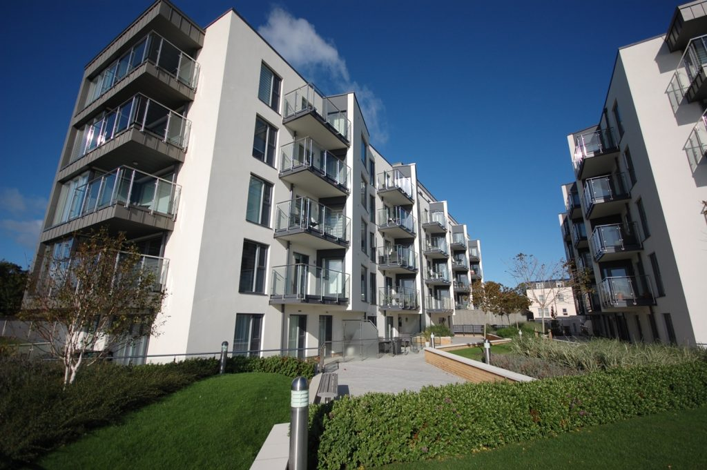NEW INSTRUCTION - BRAND NEW APARTMENT! featured image
