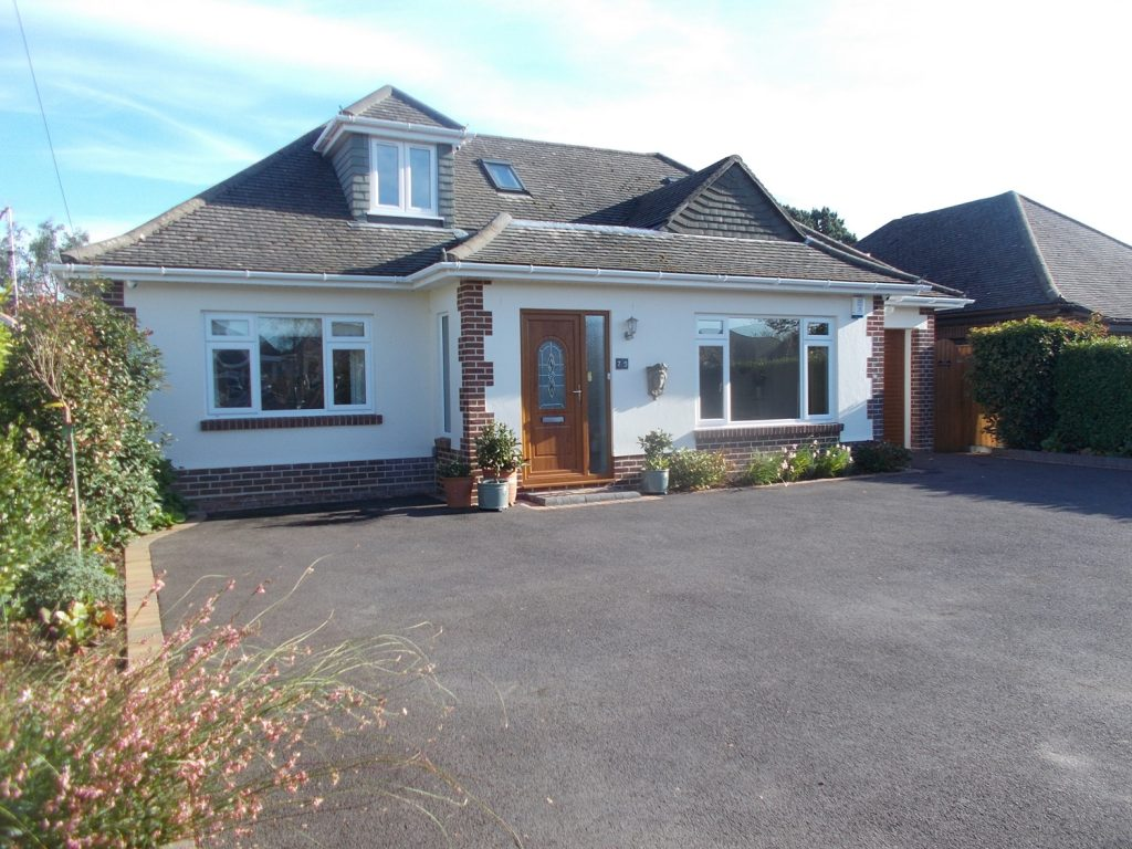 TALBOT WOODS - SUPERB NEW INSTRUCTION! featured image