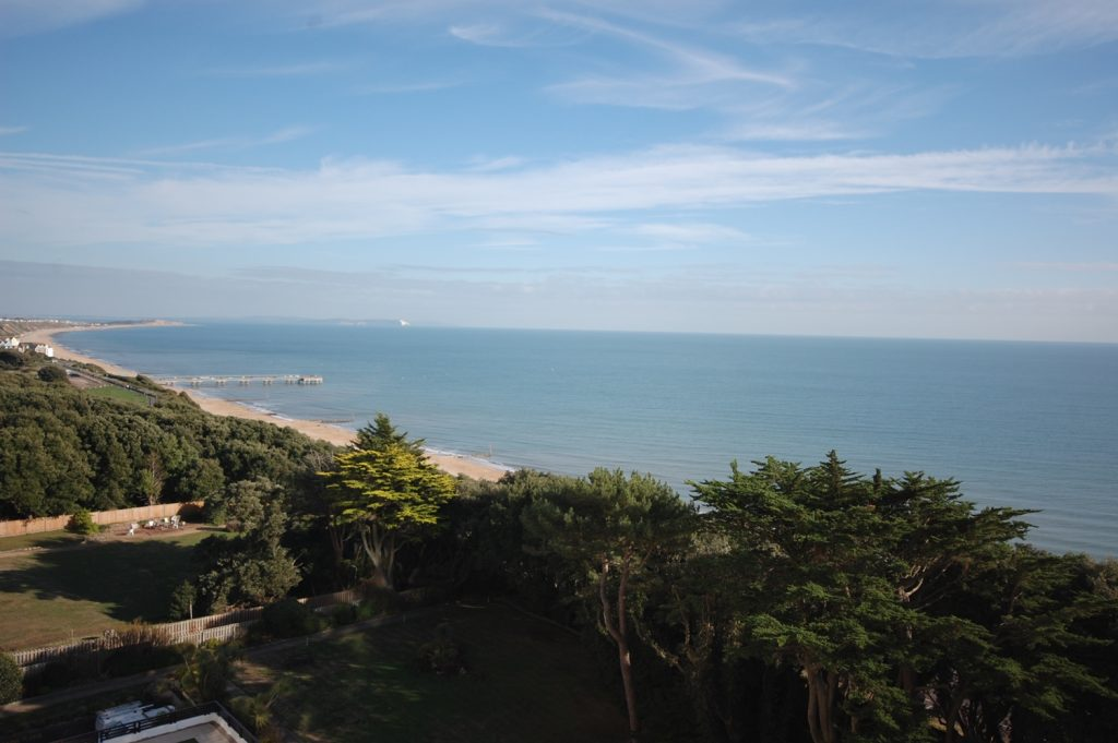 NOW AVAILABLE - PANORAMIC SEA VIEWS! featured image