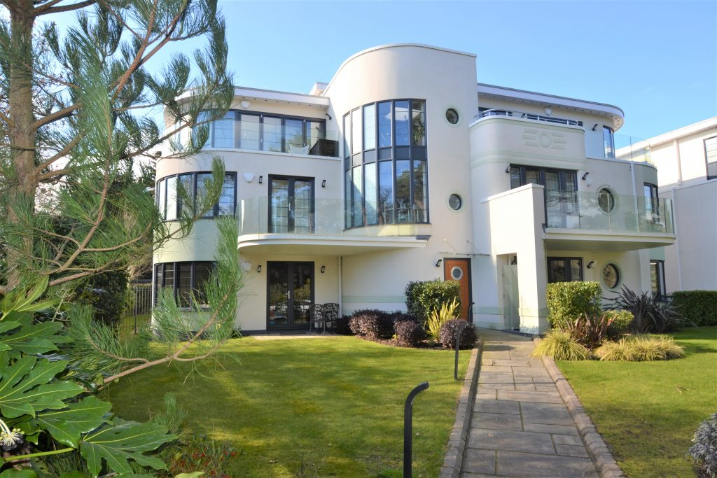 CANFORD CLIFFS – NEW INSTRUCTION! featured image