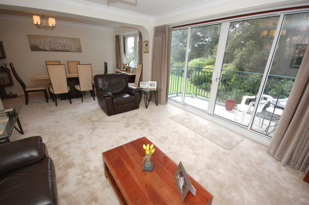 EAST CLIFF - THREE BEDROOMS featured image