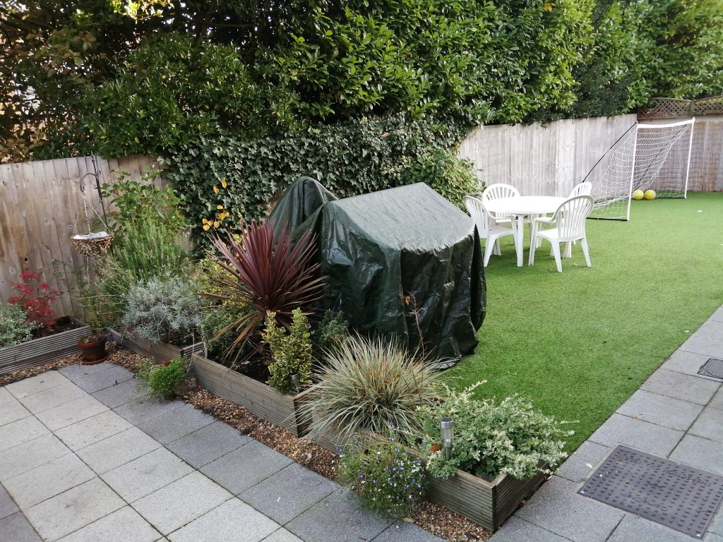 WESTBOURNE - PRIVATE GARDEN featured image