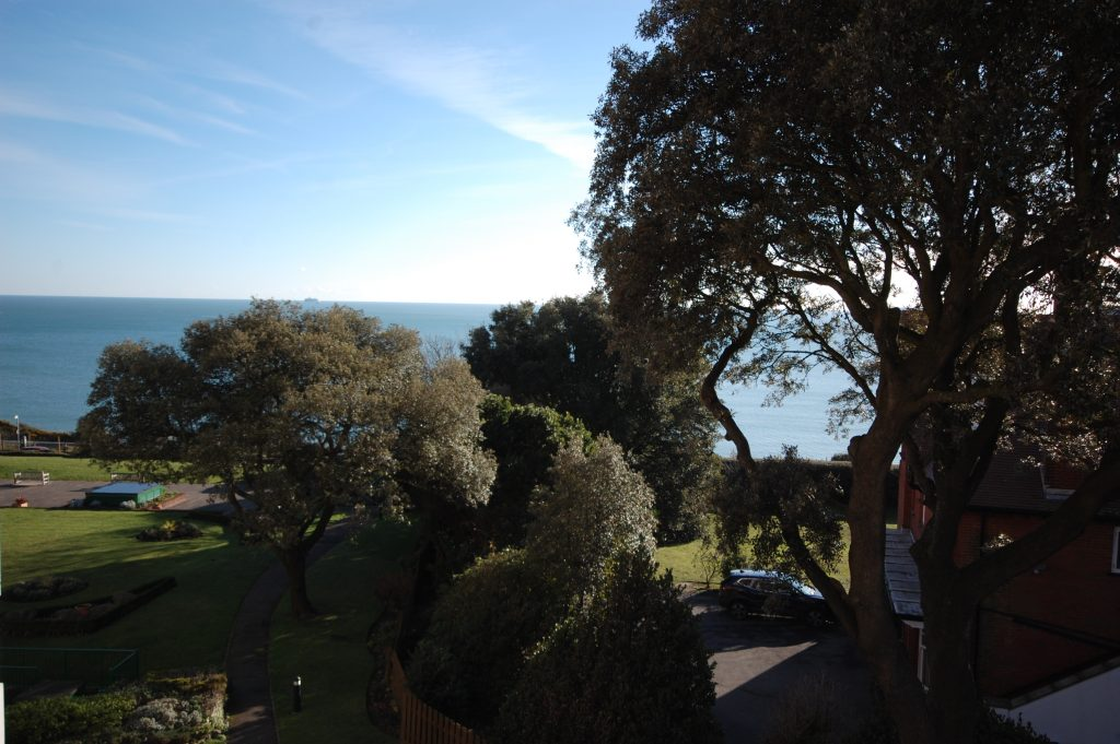 EAST CLIFF - SEA VIEWS! featured image