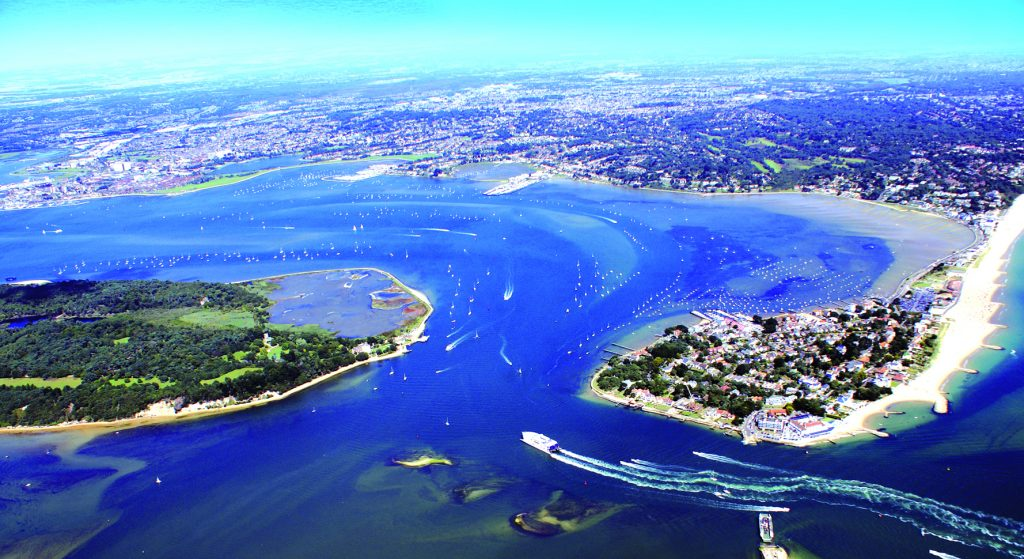 SANDBANKS PENINSULA featured image