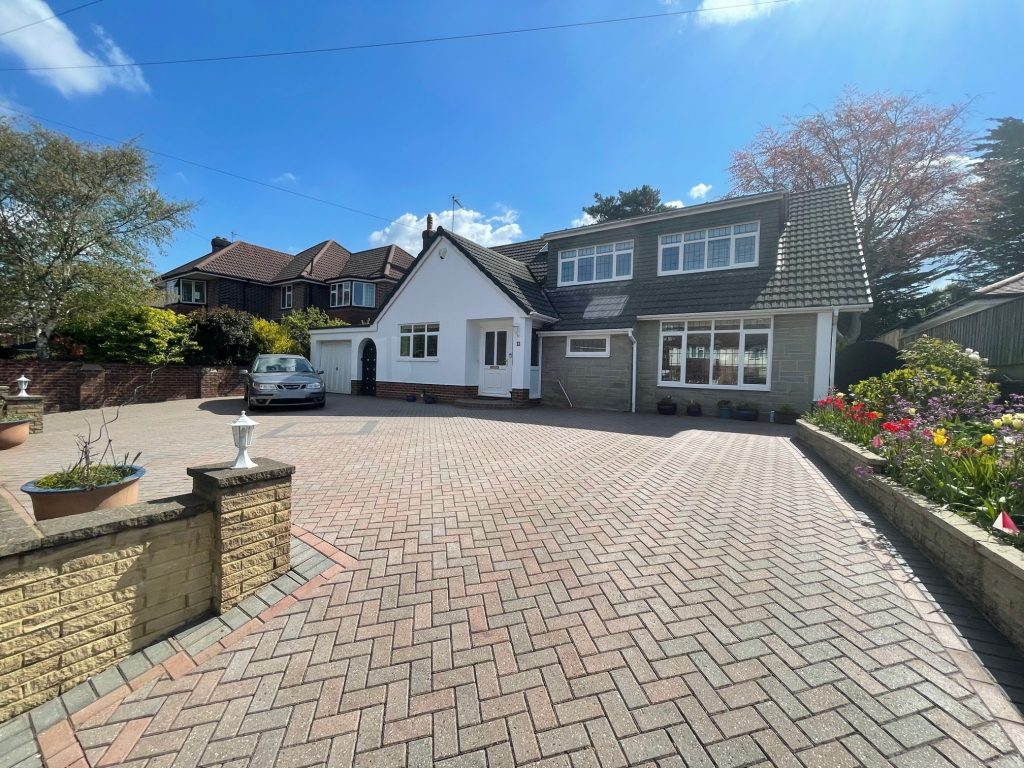 TALBOT WOODS - NEW INSTRUCTION! featured image