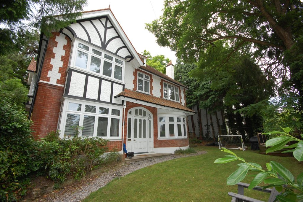 NEW INSTRUCTION - BRANKSOME PARK featured image