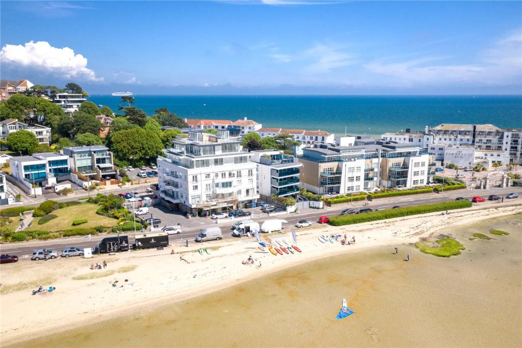 SANDBANKS - HOLIDAY LETS PERMITTED! featured image